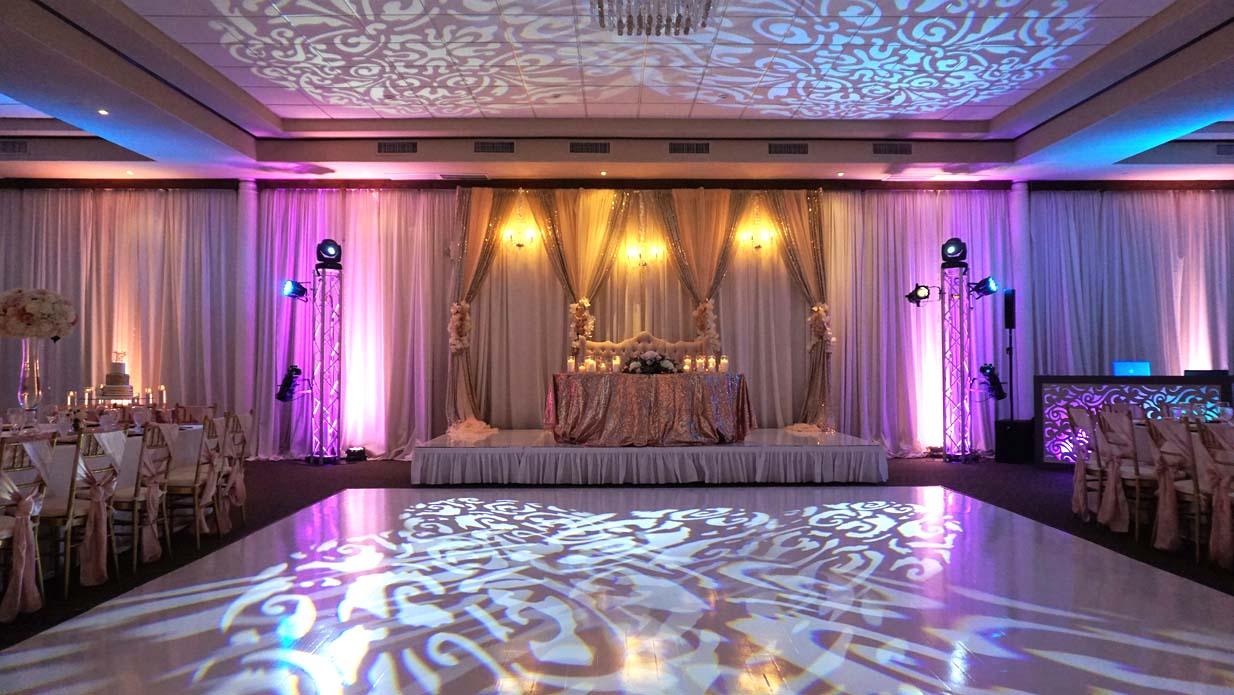 Décor Lighting Houston Memorable Events